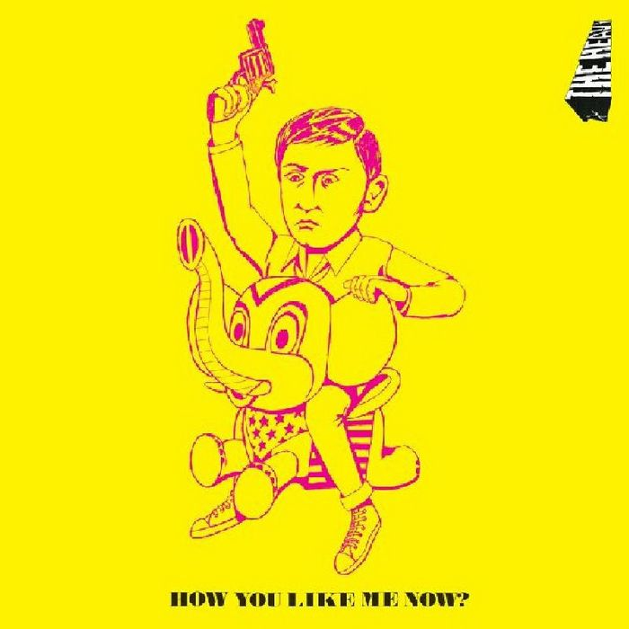 HEAVY, The - How You Like Me Now?
