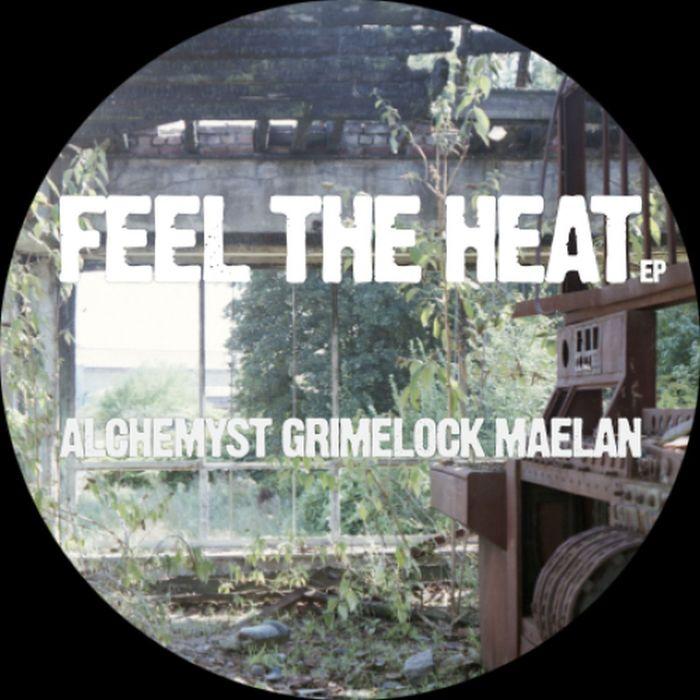 ALCHEMYST - Feel The Heat