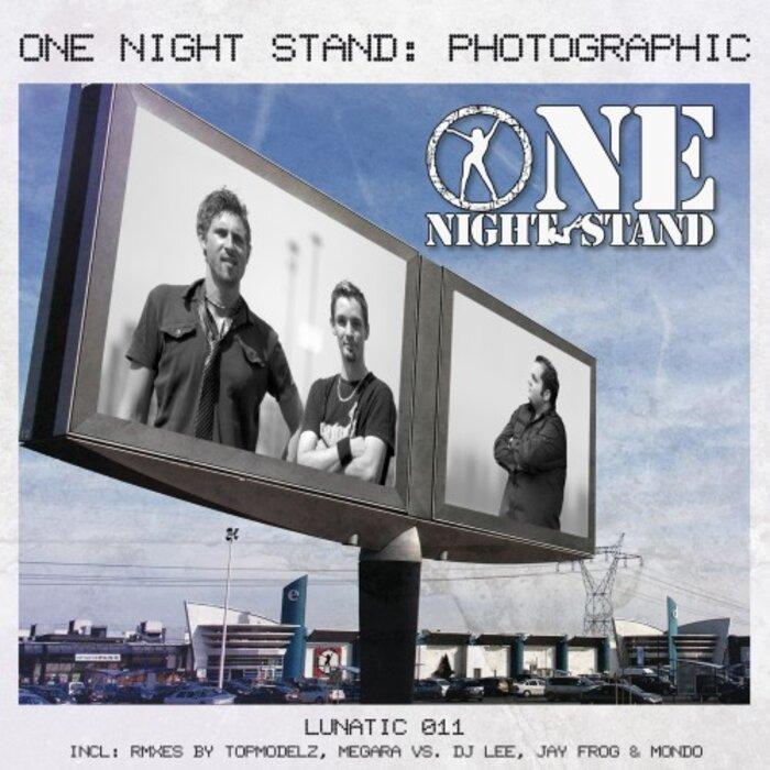 One Night Stand - Photographic
