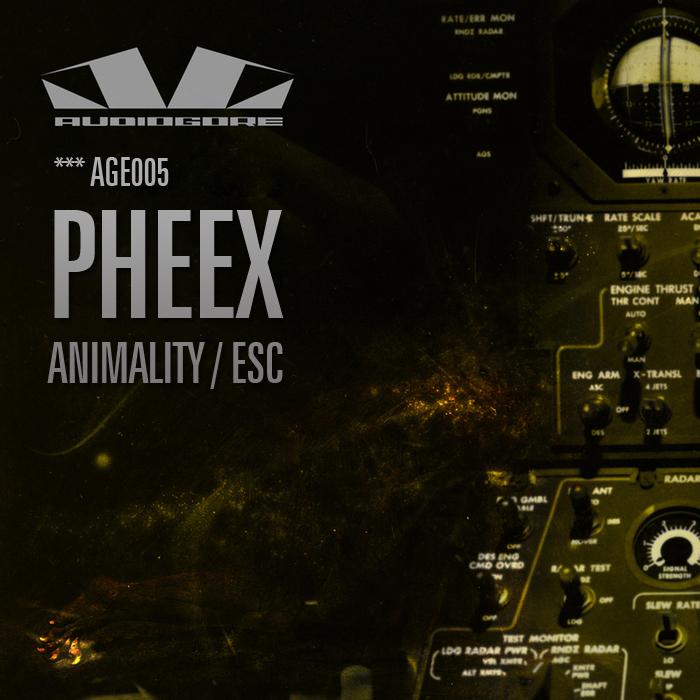PHEEX - Animality