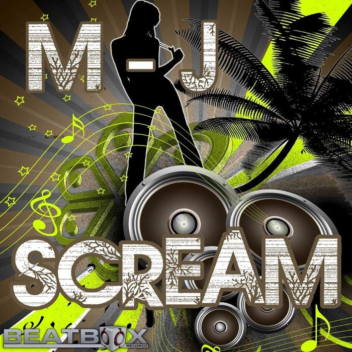 M-J - Scream