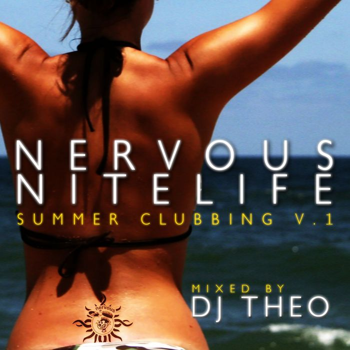 VARIOUS - Nervous Nitelife/Summer Clubbing V 1
