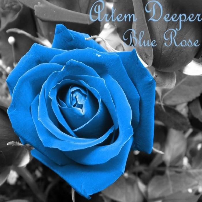 ARTEM DEEPER - Blue Rose