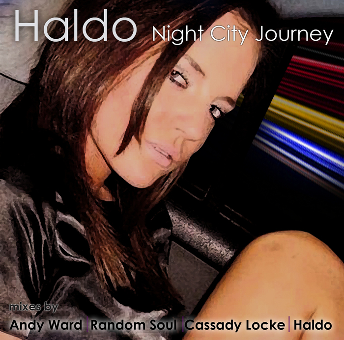 HALDO feat LORYN - Night City Journey