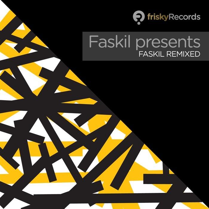 FASKIL/DR K & NII vs SHIHA presents - Faskil Remixed