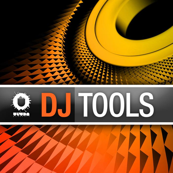 VARIOUS - DJ Tools Vol 1 (unmixed tracks)