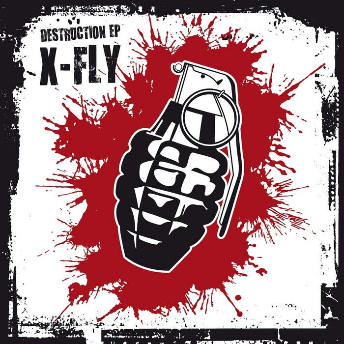XFLY - Destruction