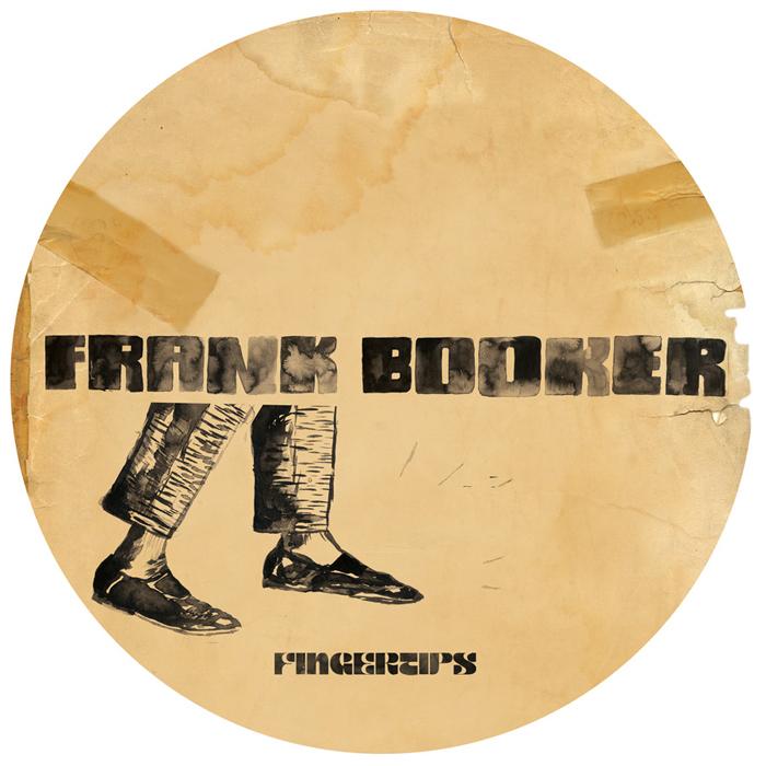 BOOKER, Frank - The Cardboard Hoax