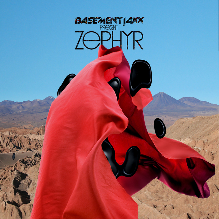 Zephyr By Basement Jaxx On MP3, WAV, FLAC, AIFF & ALAC At