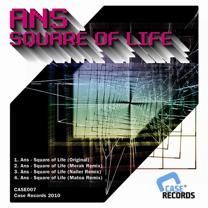 ANS - Square Of Life