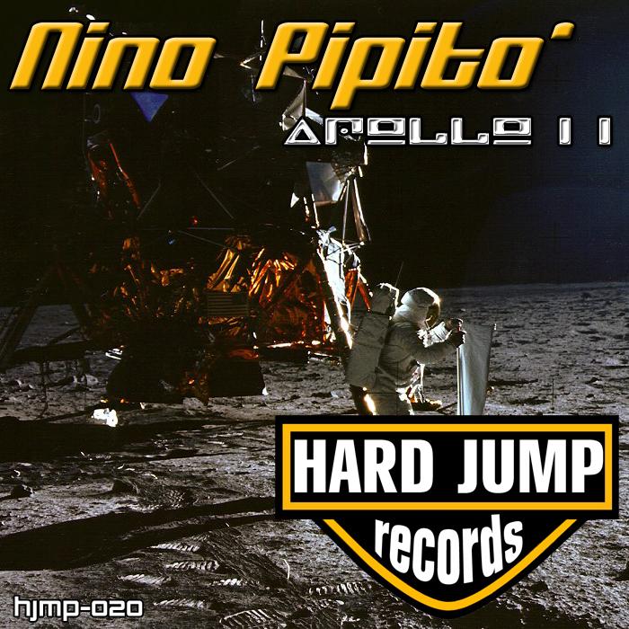 PIPITO, Nino - Apollo 11