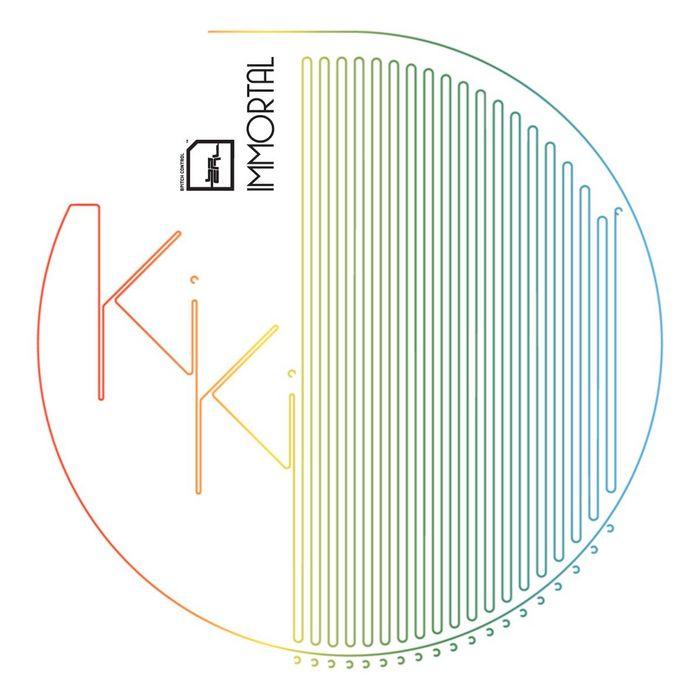 KIKI - Immortal