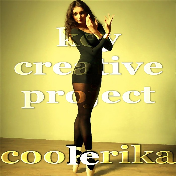 COOLERIKA - Key Creative Project