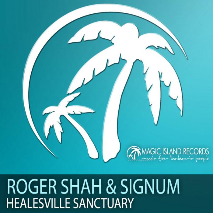 SHAH, Roger/SIGNUM - Healesville Sanctuary