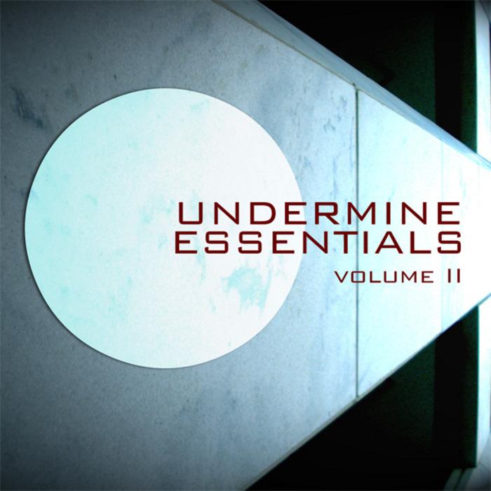 MILTOS T/JAY SUSTAIN/SEAN BAY/ARGENTINOX - Undermine Essentials Vol 2