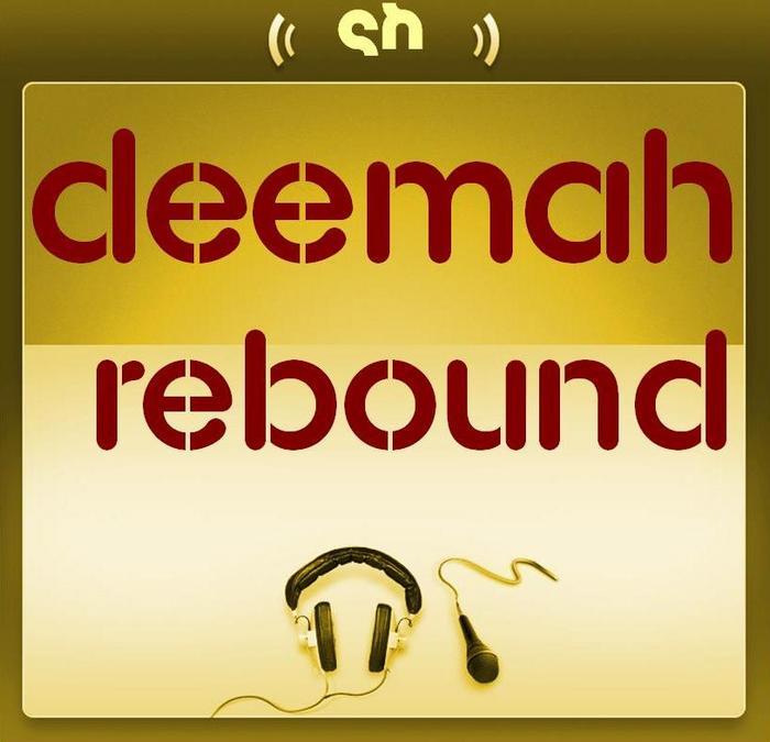 DEEMAH - Rebound