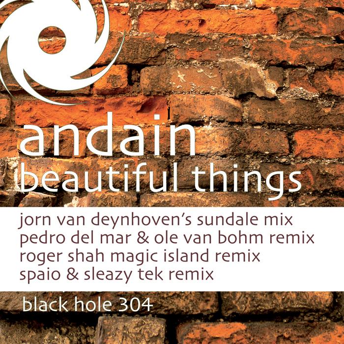 ANDAIN - Beautiful Things