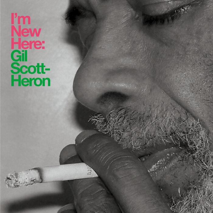 SCOTT HERON, Gil - I'm New Here