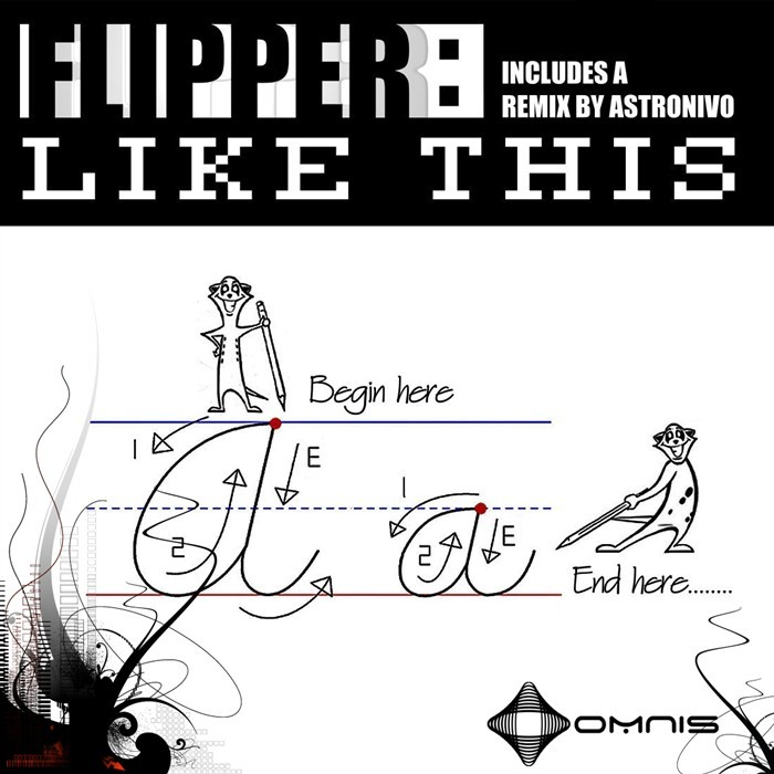 FLIPPERS - Like This