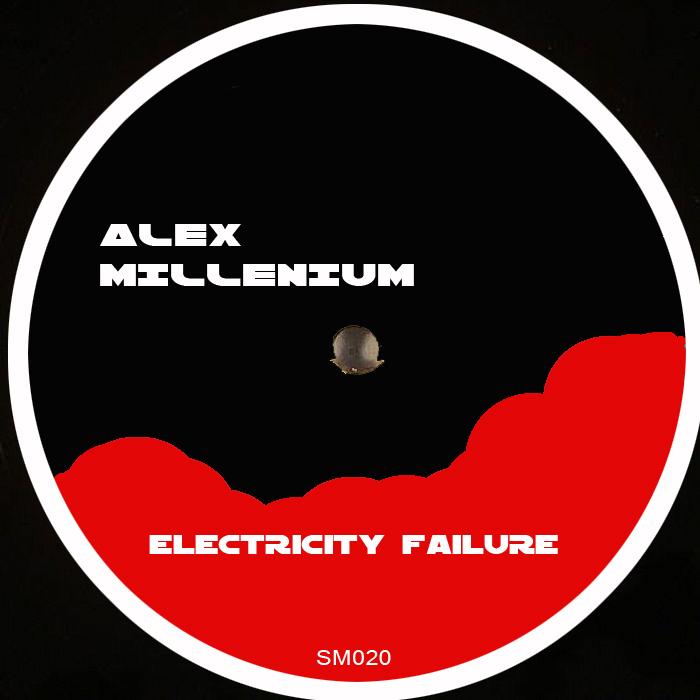 ALEX MILLENIUM - Electricity Failure