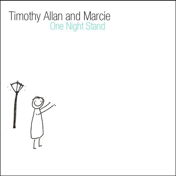 ALLAN, Timothy/MARCIE - One Night Stand