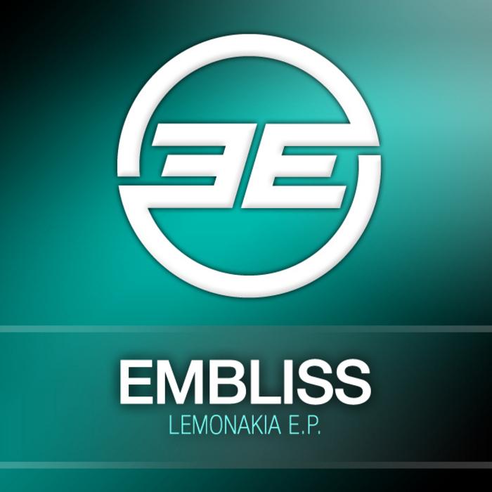 EMBLISS - Lemonakia EP