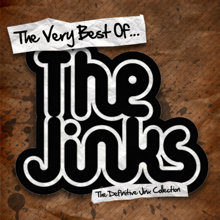 JINKS, The - The Very Best Of The Jinks