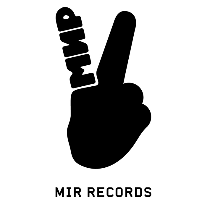 MIR CREW - The Myth