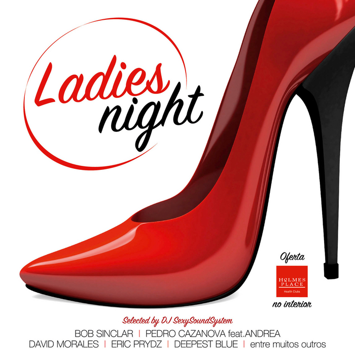 VARIOUS - Ladies Night