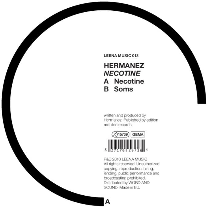HERMANEZ - Necotine