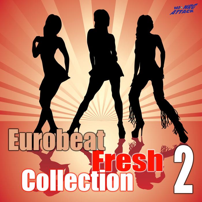 VARIOUS - EurobeatFresh Collection 2