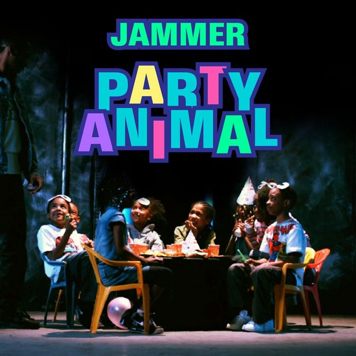 JAMMER - Party Animal