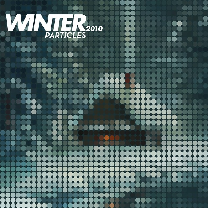 VARIOUS - Winter Particles 2010