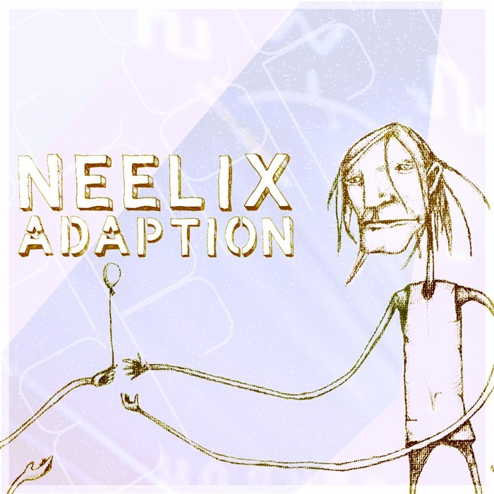 NEELIX - Adaption EP