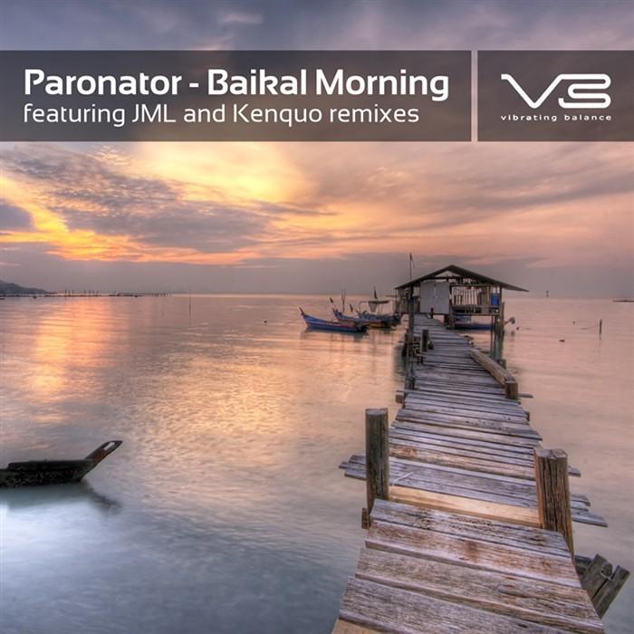 PARONATOR - Baikal Morning