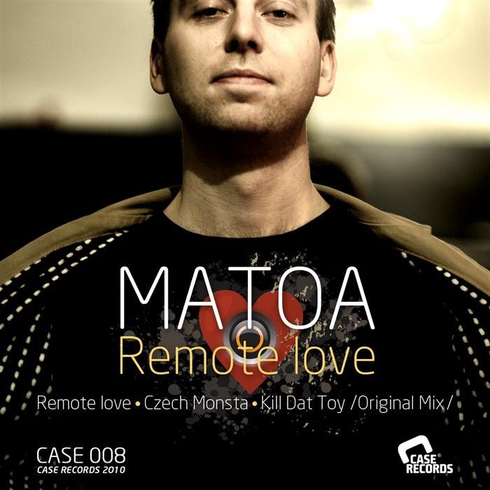 MATOA - Remote Love