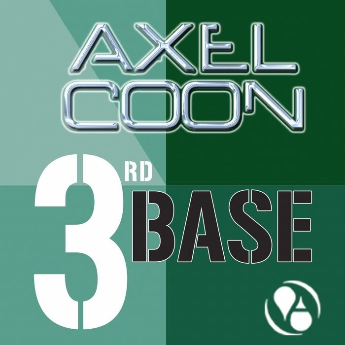Axel Coon - Third Bass