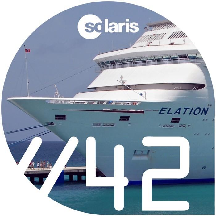 ALUCARD - Elation