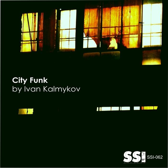 KALMYKOV, Ivan - City Funk