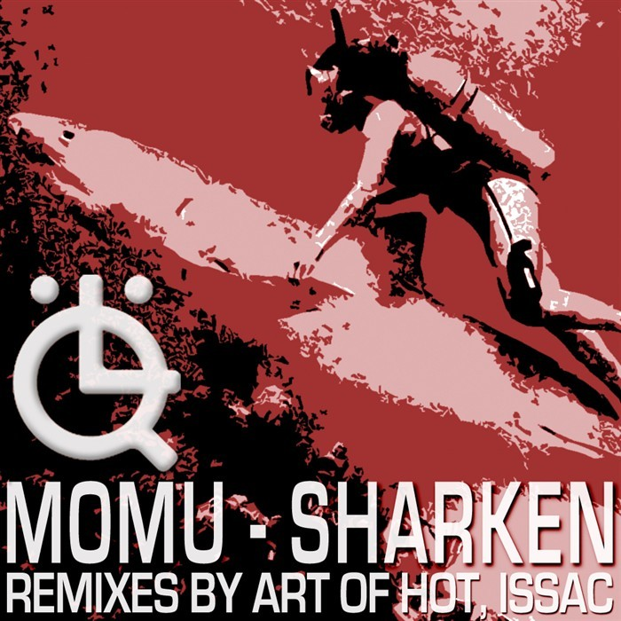MOMU - Sharken EP
