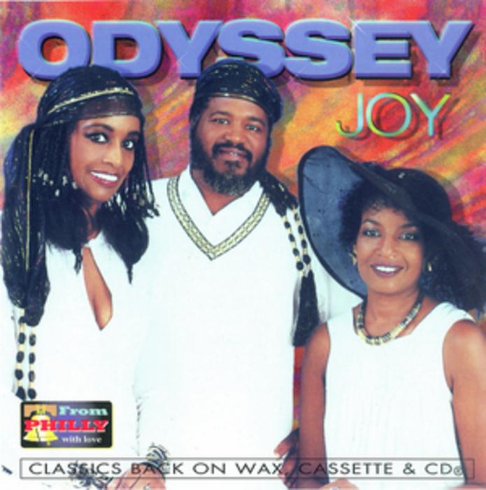 ODYSSEY - Joy