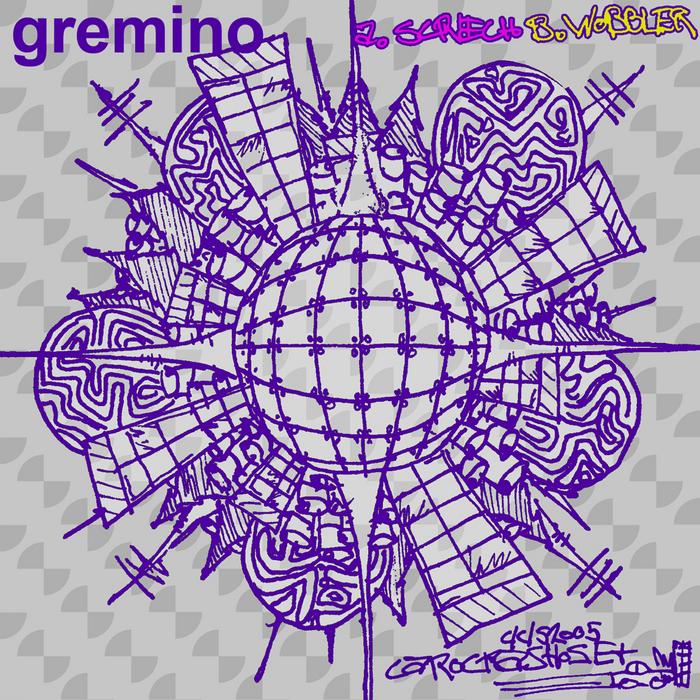 GREMINO - Screech