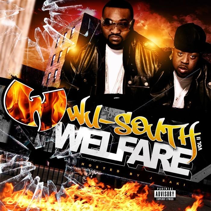 VARIOUS - Wu South Welfare: Vol II