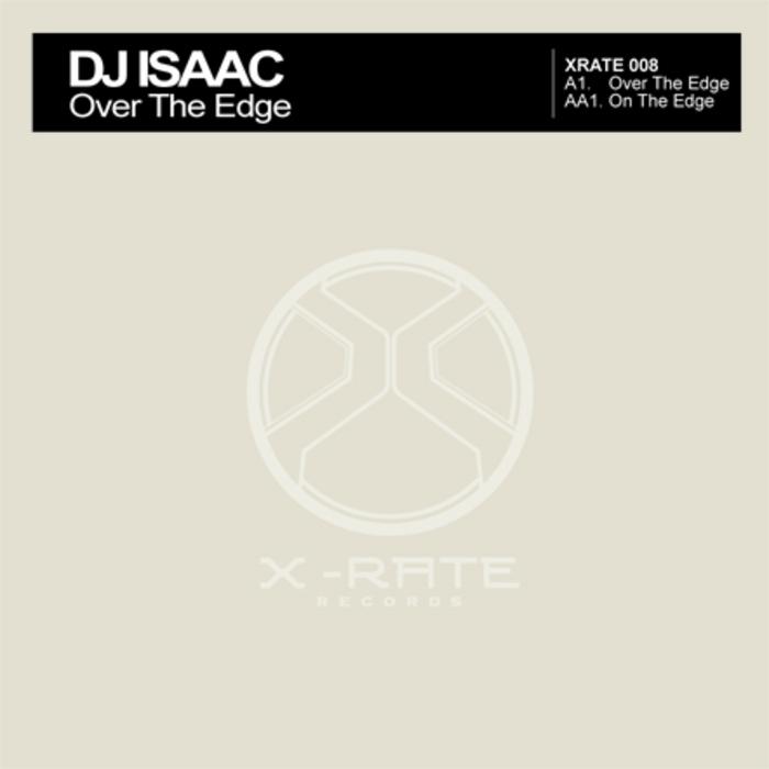 DJ ISAAC - Over The Edge