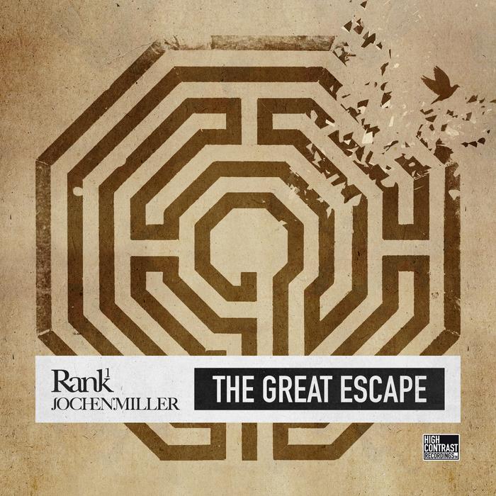 RANK 1/JOCHEN MILLER - The Great Escape