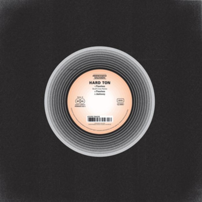 HARD TON - Flawless EP