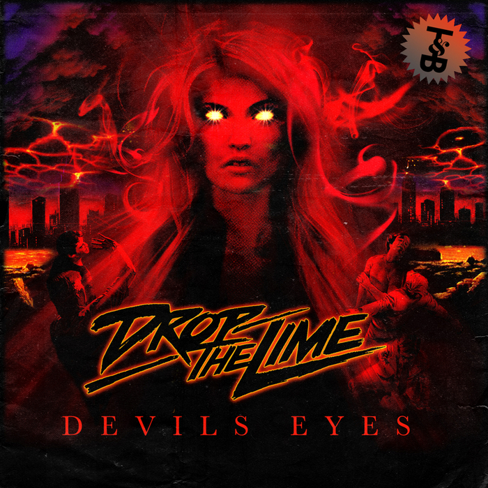 DROP THE LIME - Devil's Eyes