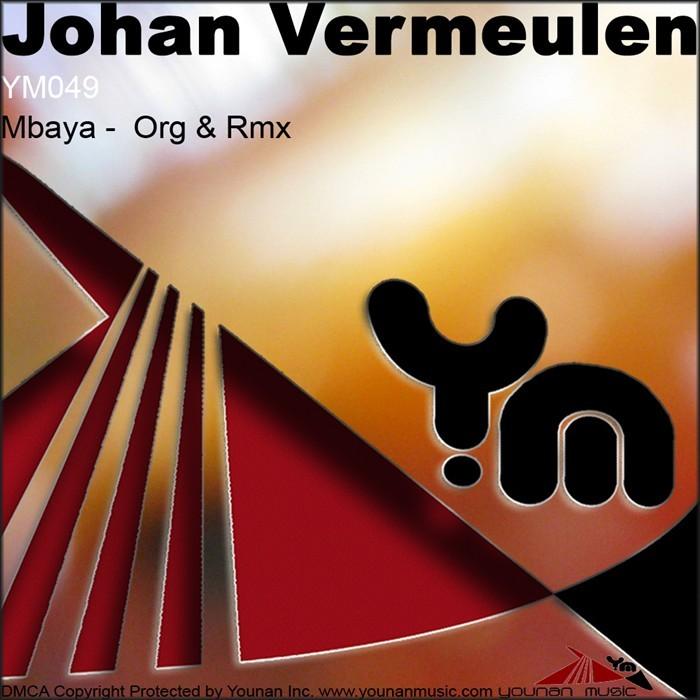 VERMEULEN, Johan - Mbaya
