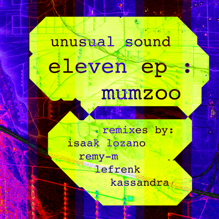 MUMZOO - Eleven