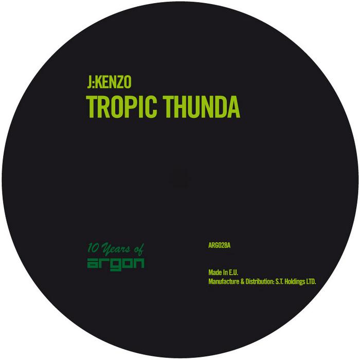 J KENZO - Tropic Thunda